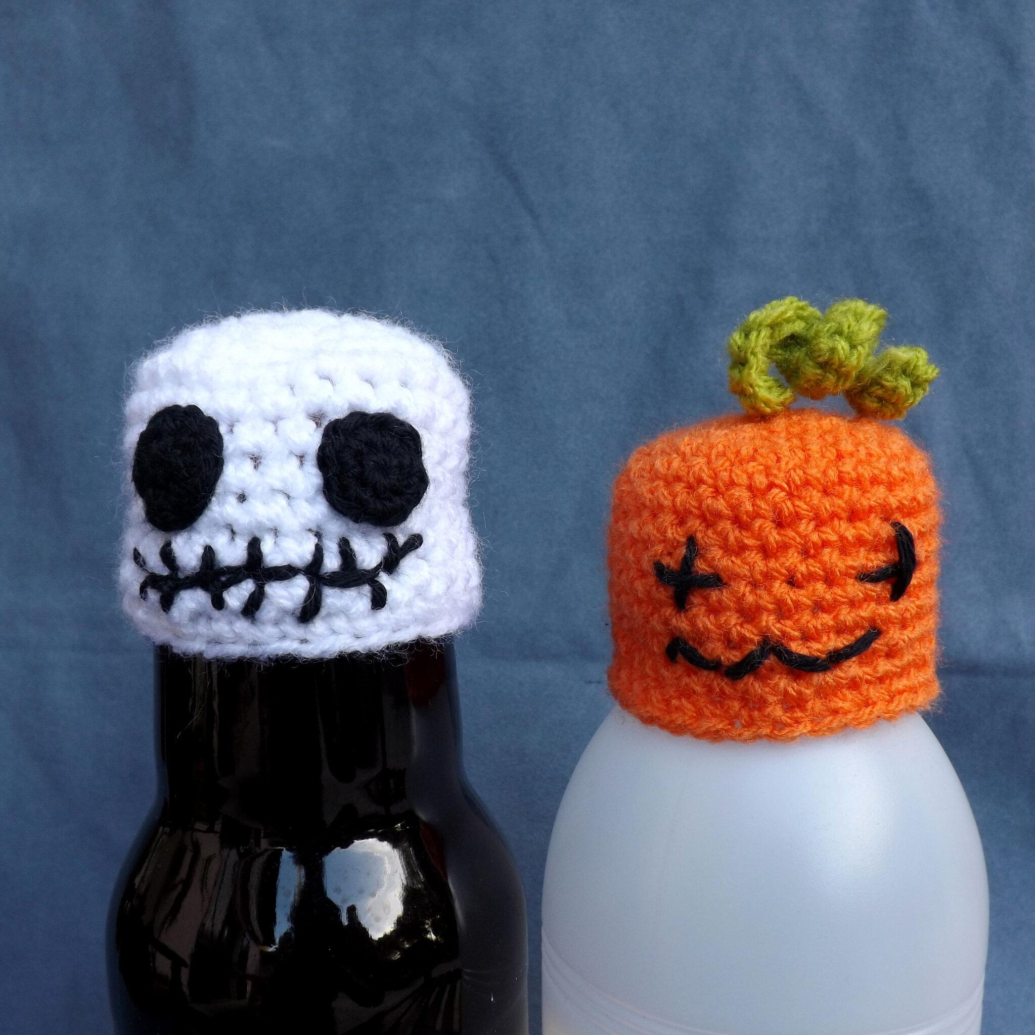 petits bonnets halloween
