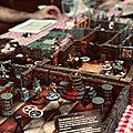 Reichbusters : première partie