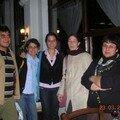 Visite de Selma Tozanlı
