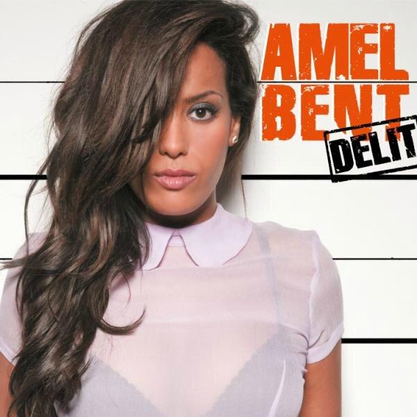 Amel Bent - single