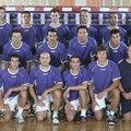 L'équipe du scs 2006 /2007 et ses joueurs