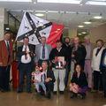 9ème congrès national de vexillologie de bretagne