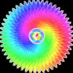 couleurs chakras