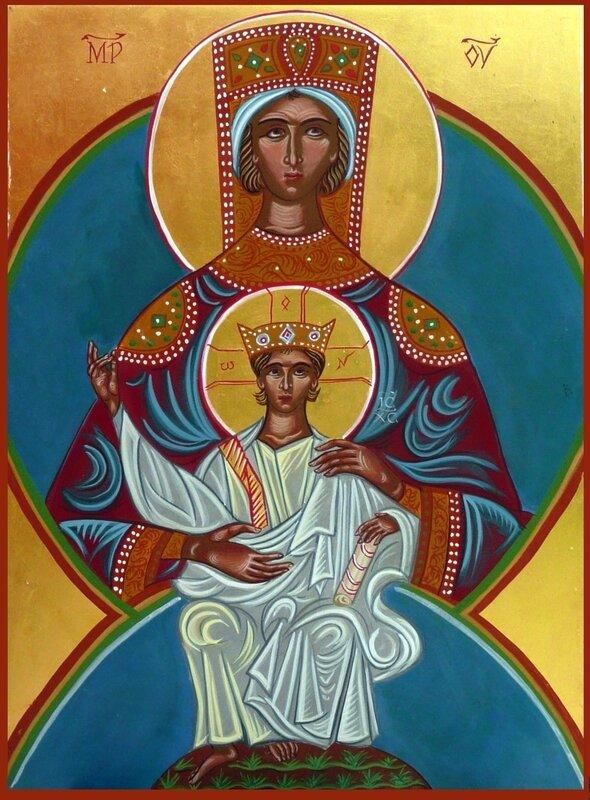 Vierge 4