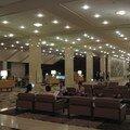 Une chambre d'hôtel dans le quartier de shinagawa....