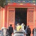 C'est un temple boudhiste
