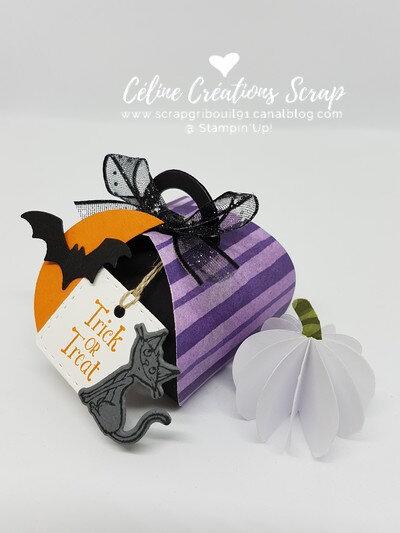 Boîtes arrondies Halloween -4