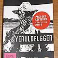 Lecture: yeruldelgger