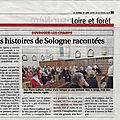 article journal de gien