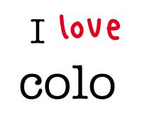 I love colo