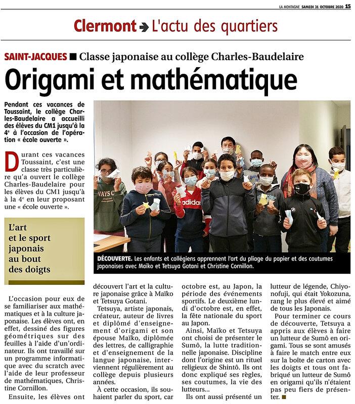 S-article La Montagne 31102020 College CB