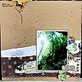 Pages de scrap