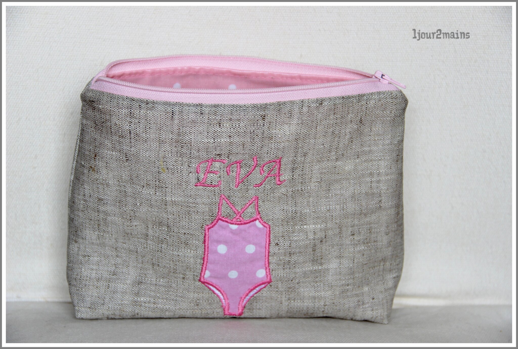 trousse eva piscine