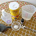 Spray désodorisant naturel pour la maison