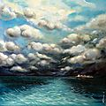 tableau_peinture_acrylique_french_painting_ocean_sea_boat_marine