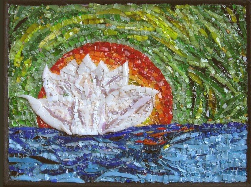 lotusgrootformaatgeenachtergrond