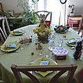 2015-04-04, ma table cette année