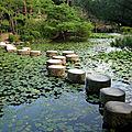 Les pas japonais