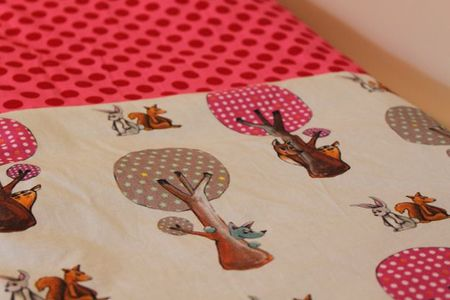 couverture foret rose gros plan2