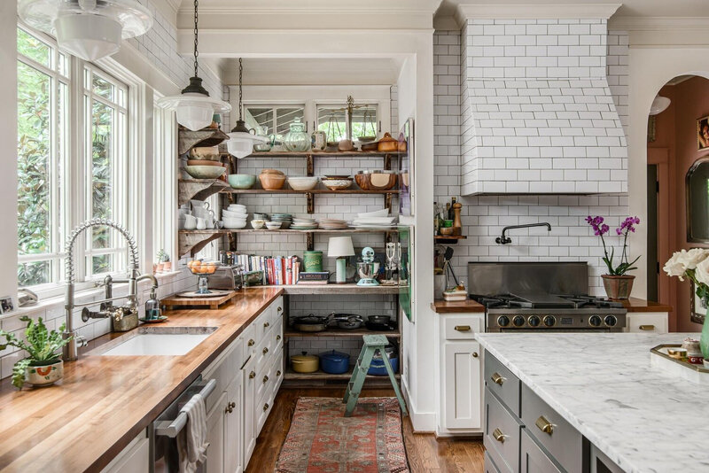 Louisa Pierce's Vintage Eclectic Nashville Home is For Sale TheNordroom (75)
