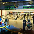 Challenge bowling 2015