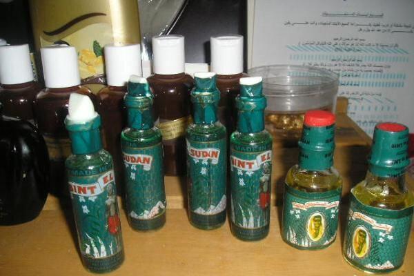 comment fabriquer, un parfum d'attirance recette
