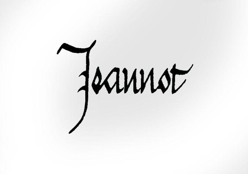 Jeannot