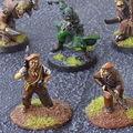 Et pour quelques zombies de plus...