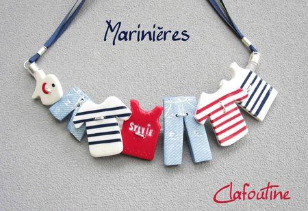 Marinières