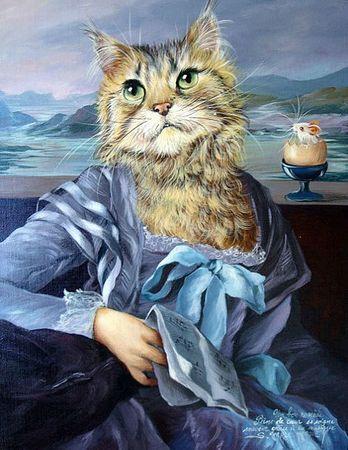 Les chats de Sylvia Karle-Marquet (12)