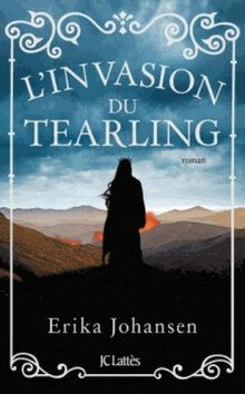 11 invasion tearling