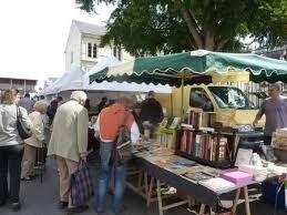 marché livres