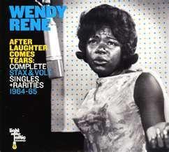 Wendy René