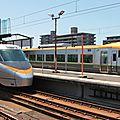 JR 8000系 & 8600系, Utazu eki