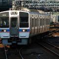 JR 6000系 (6002), Takamatsu