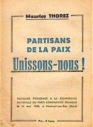 Thorez_partisans_paix