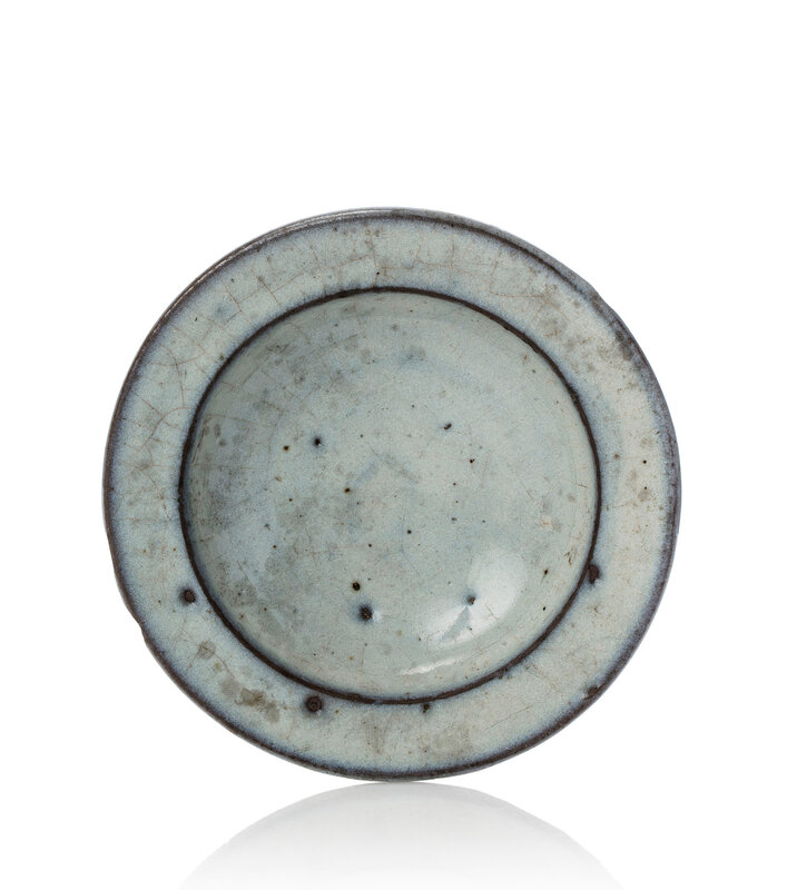 A Junyao type dish, Yuan dynasty, 14th century