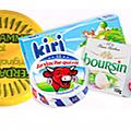 Les fromages français en afrique