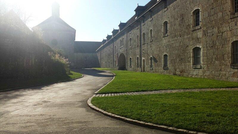 2016 10 12 - 10h - citadelle de Besançon (3)