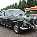 Fiat 2300 berline