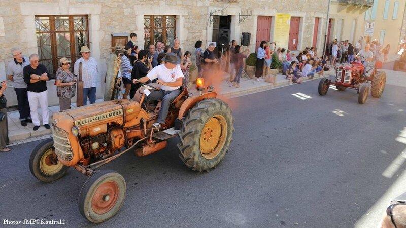 Photos JMP©Koufra 12 - Rando Tracteurs - 13082017 - 290