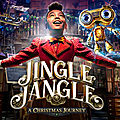 Calendrier de l'avent jour 18 : jingle jangle - a christmas journey