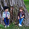 Le dollsland, monde parallèle ou double réalité ?!