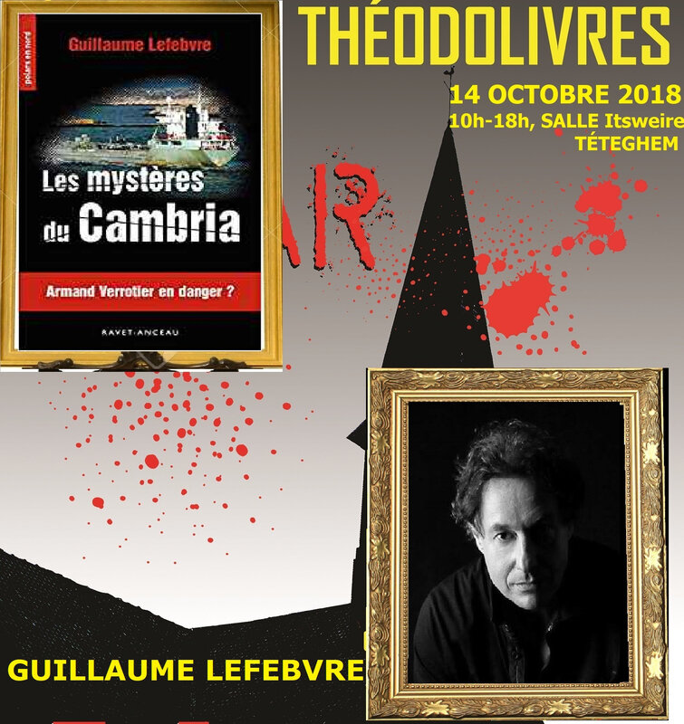 Lefebvre Guillaume