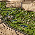 golf au Qatar