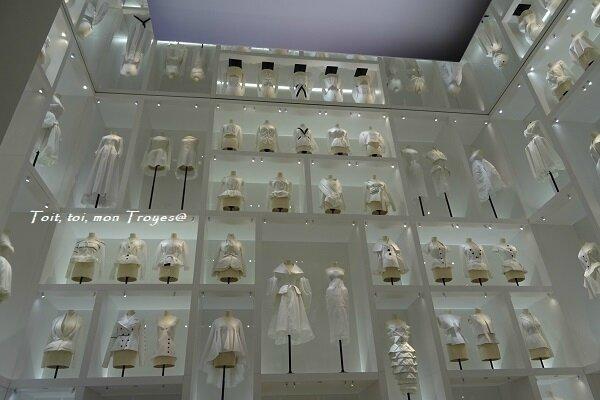 été à Paris Dior 2