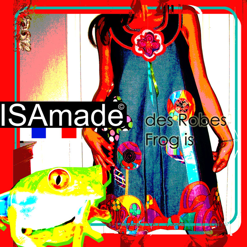 ROBES CHASUBLES FROG is