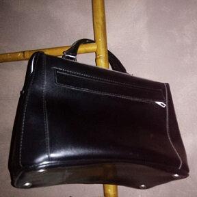 sac femme fermeture cartable