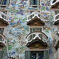 Barcelone, Casa Batllo_6334