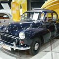 Morris minor 1000 1958